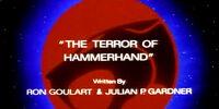 The Terror of Hammerhand