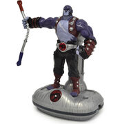Bandai ThunderCats Panthro Deluxe Action Figure - 02