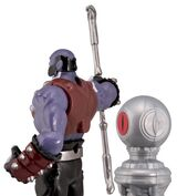 Bandai ThunderCats Panthro Deluxe Action Figure - 01