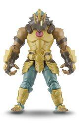 ThunderCats Grune The Warrior Deluxe Action Figure - 02
