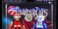 ThunderCats Hoooo! Minimates
