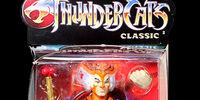 "Bandai Classic Tygra 8"" Figure"