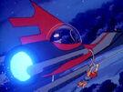 Flying Jet-Sleigh
