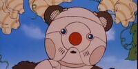 Ro-Bear Bill