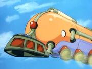 The Circus Train - 005