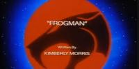 Frogman (episode)