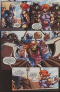 ThunderCats - Enemy's Pride 4 - Page 16