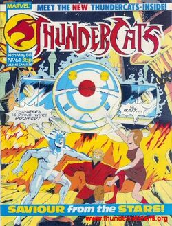 ThunderCats (UK) - 061