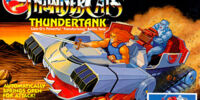 LJN Thundertank