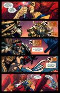 Thundercats - HammerHand's Revenge 4 -pg 20