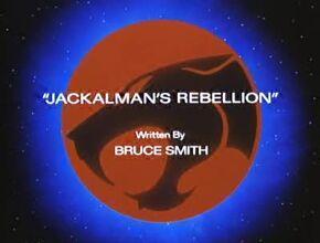 Jackalmans Rebellion Title Card