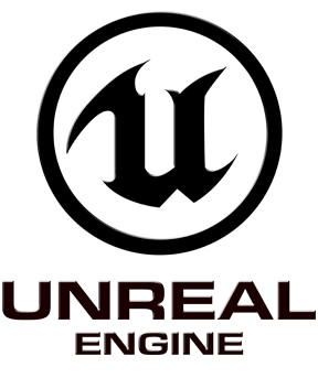 File:Unreal Engine logo and wordmark.png