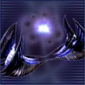 Warp sphere icon