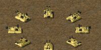 Mastodon Tank