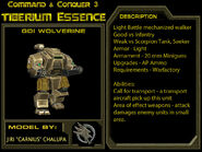 TEManual GDI Wolverine2