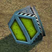 TE Basic Crate