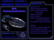 TEManual Alien Carrier