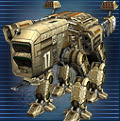 Mammoth Mk2