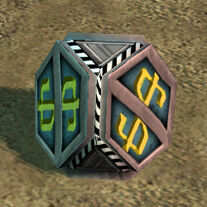 TE Money Crate