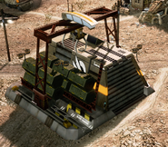 GDI Warfactory