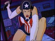 American-maid