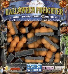 Halloween-freighter