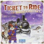 Ticket+to+ride+nordic+countries