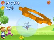 Bubble Trouble 003