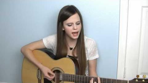 """The Breakdown"" (Original Song) by Tiffany Alvord"