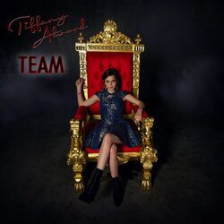 Team cover