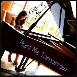 Hurt Me Tomorrow, cover