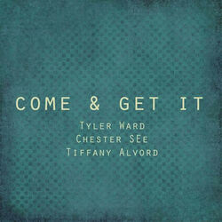 Come and get it, cover