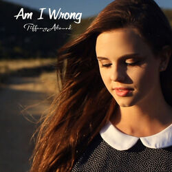 Am i wrong, cover