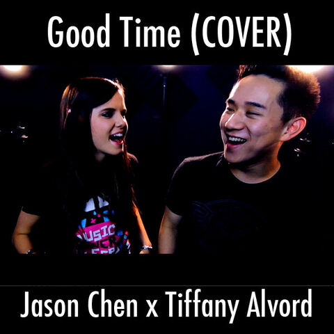 File:Good time, cover.jpg
