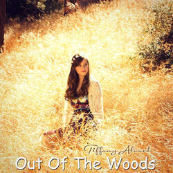 Out of the woods, cover