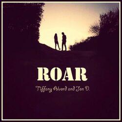 Roar, cover