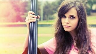 All About That Bass - Tiffany Alvord Ft. Tevin Alvord