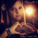 Baby I Love You, cover
