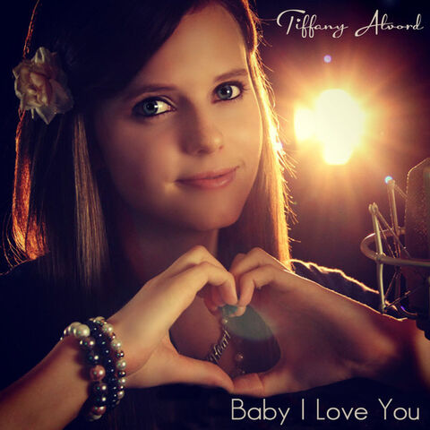 File:Baby I Love You, cover.jpg