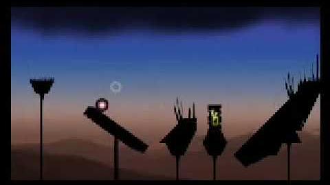 Night Sky - WiiWare Trailer (AKA Night Game)