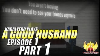 A Good Husband Gameplay E1P1 Work On The Car, Flashback, Mow The Lawn, Pay The Bills & More
