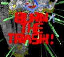 Burn the Trash