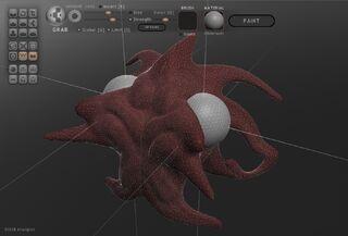 SculptrisScreen1