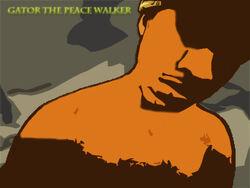 PC Gator The Peace Walker