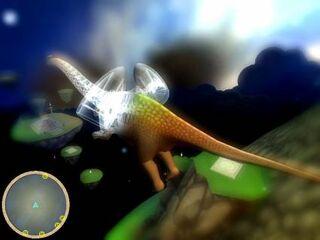 Jetpackbrontosaurus