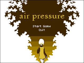 Airpressure