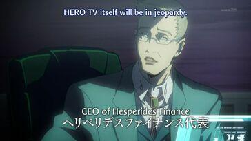 Helperides-CEO