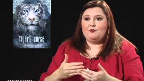 Meet the Writers - Colleen Houck