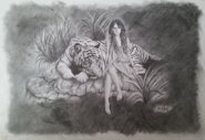 Tiger s curse kelsey and ren by justkates