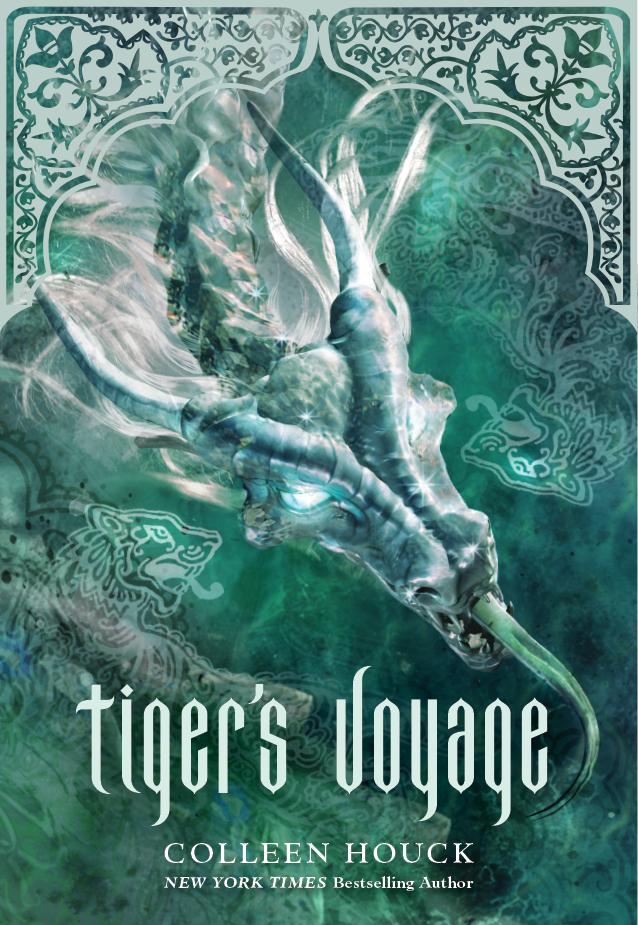 Tigers Voyage Colleen Houck Pdf